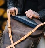 KrukGarage Rolltop backpack Andreas