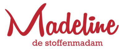 Madeline De Stoffenmadam