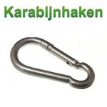 Karabijnhaken