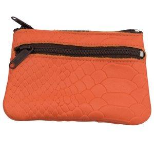 Sleutelhoes Colourfull Oranje