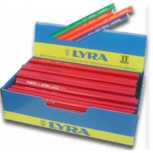 Lyra Timmermans potlood 333   100stuks