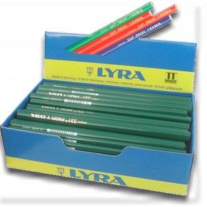 Lyra Steenpotlood 331   100stuks
