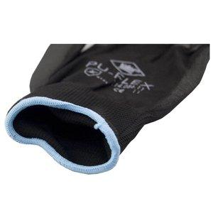 Handschoenen pu-flex M (maat 8)