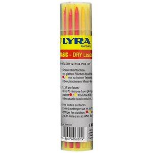 Lyra Lyra Dry navullingen - Rood