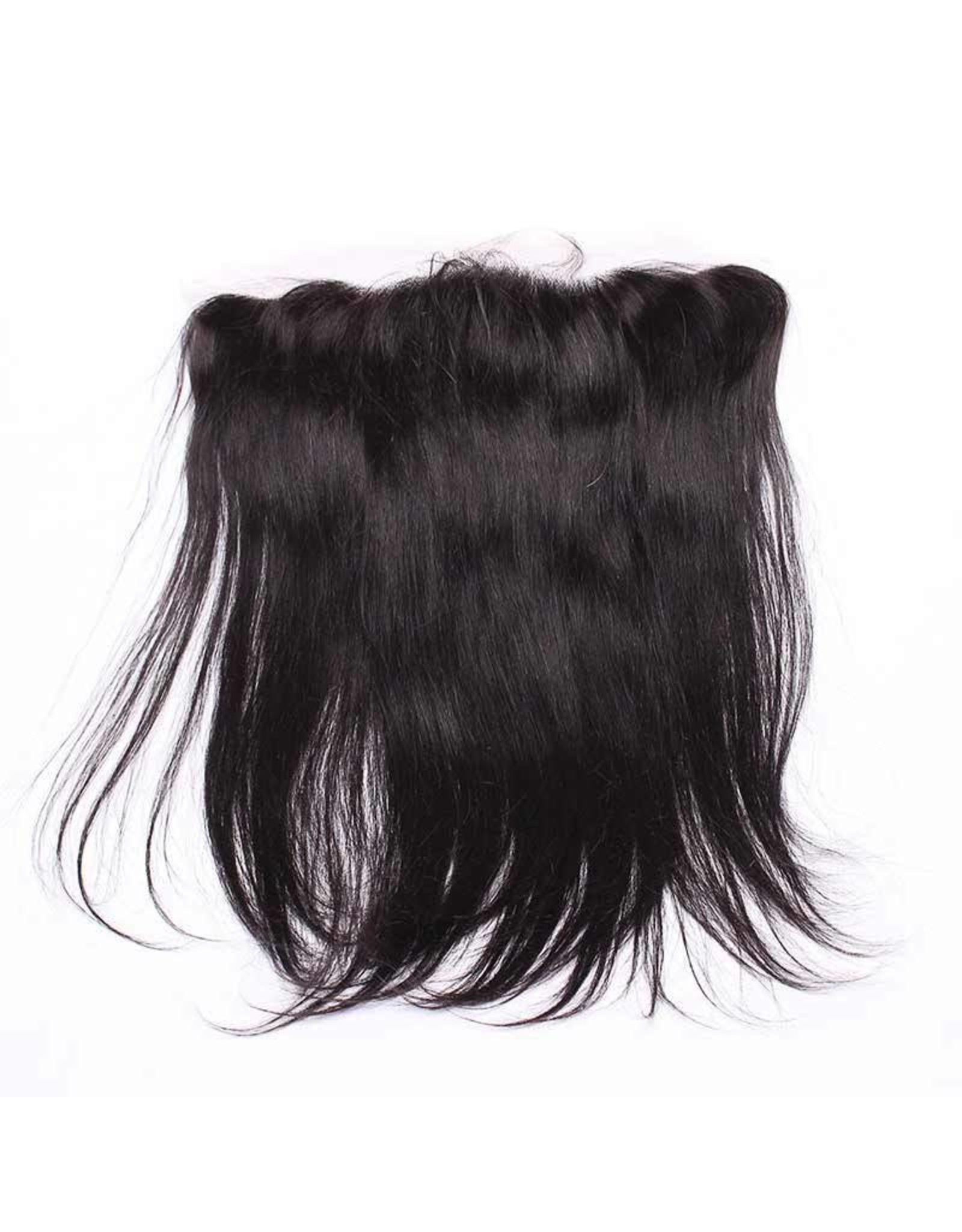 Raw Indian Natural Straight Lace Frontal
