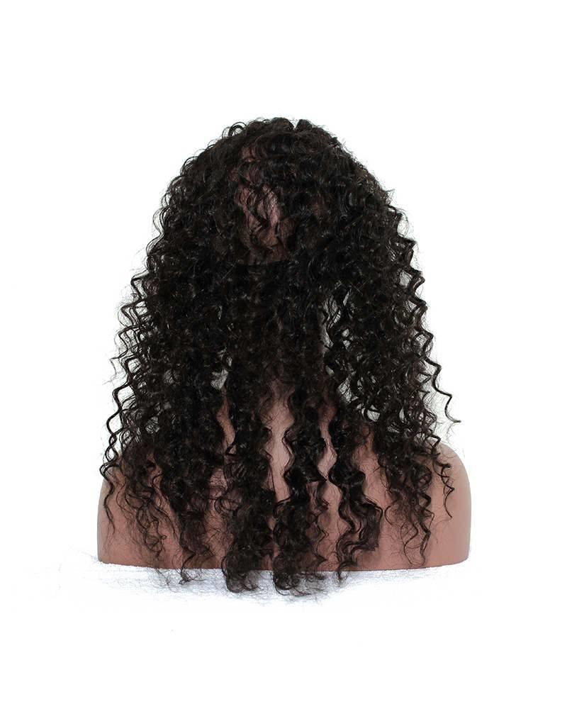 Deep Wave 360 Lace Frontal