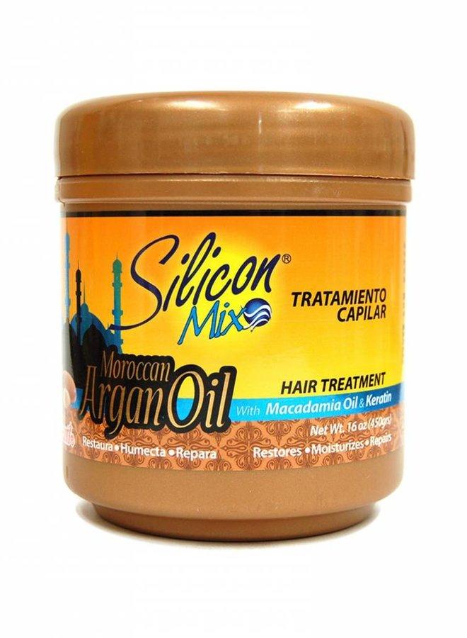 Silicon Mix Argan Oil Treatment 16 oz
