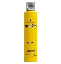 Got2B Hairspray