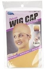 Wig Cap (2x)