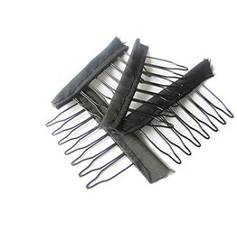 Wig Combs (4x)