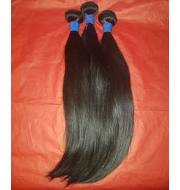 Bundle Deal 16+18+18 Raw Indian Straight