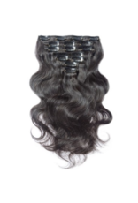 Body Wave Clip Ins