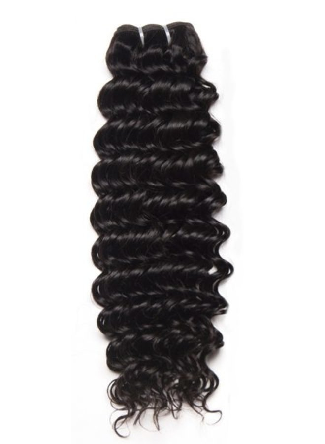 Raw* Indian Caribbean Curly