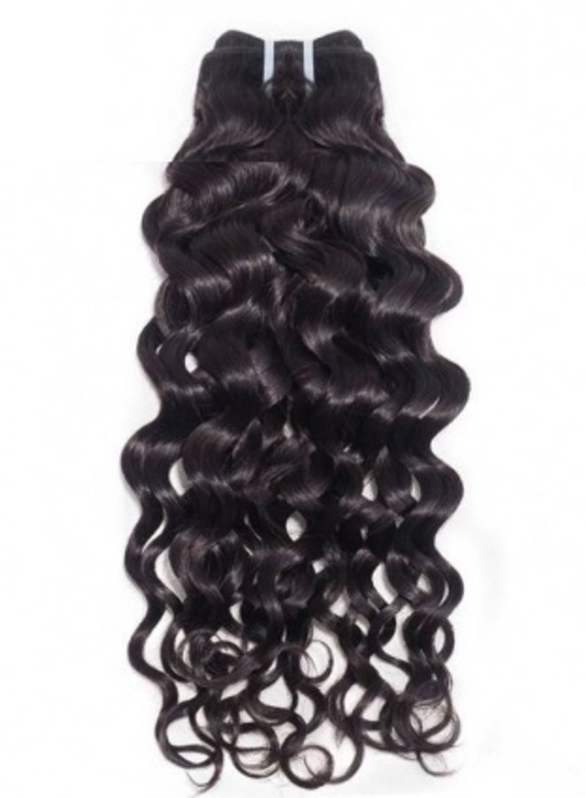 Raw* Indian Moroccan Curly