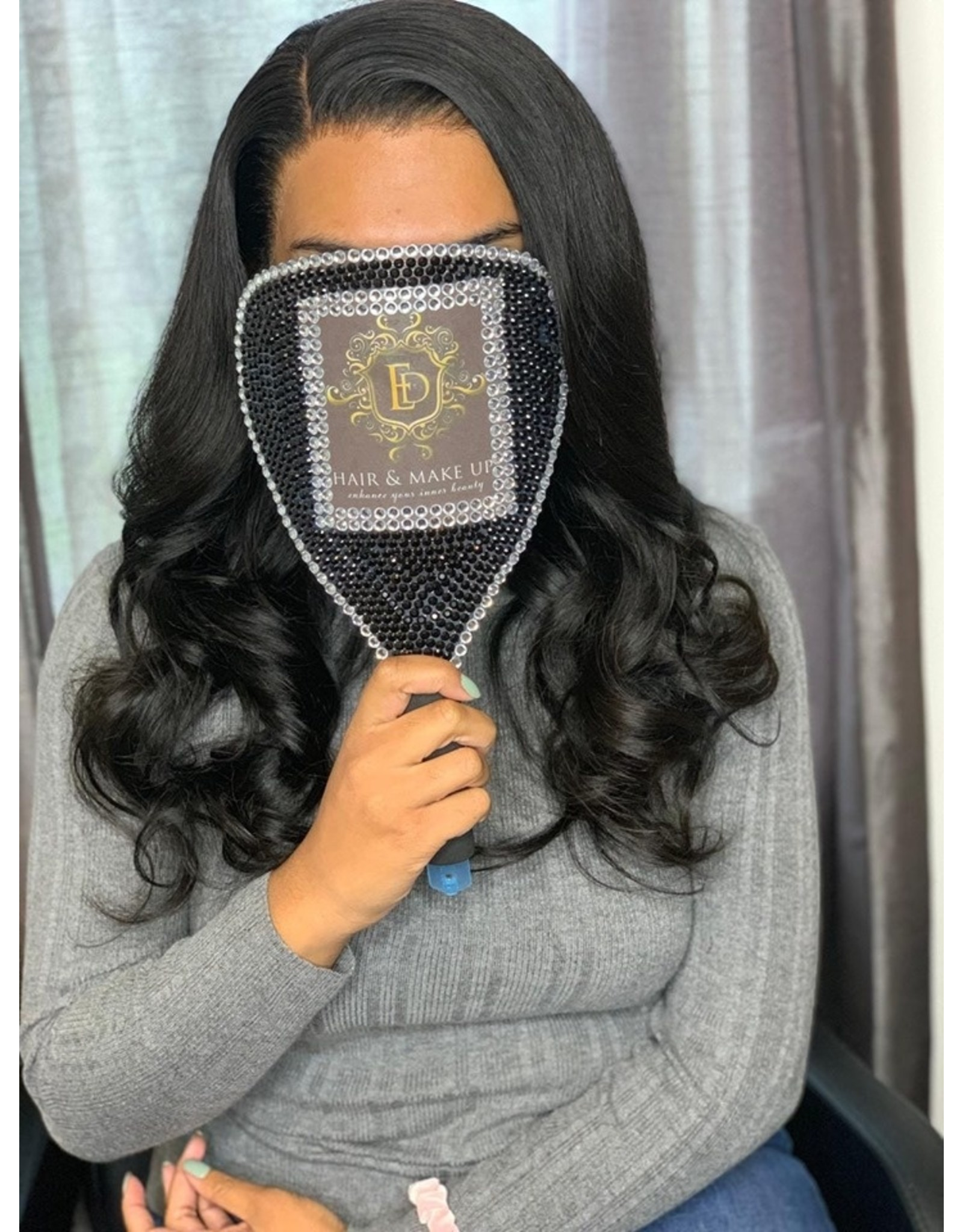 Body Wave Frontal Wig