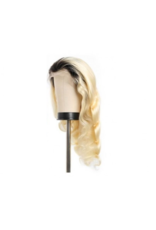 1b/613 Blonde Body Wave Frontal Wig