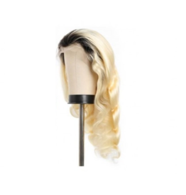 1b/613  Closure Wig Body Wave