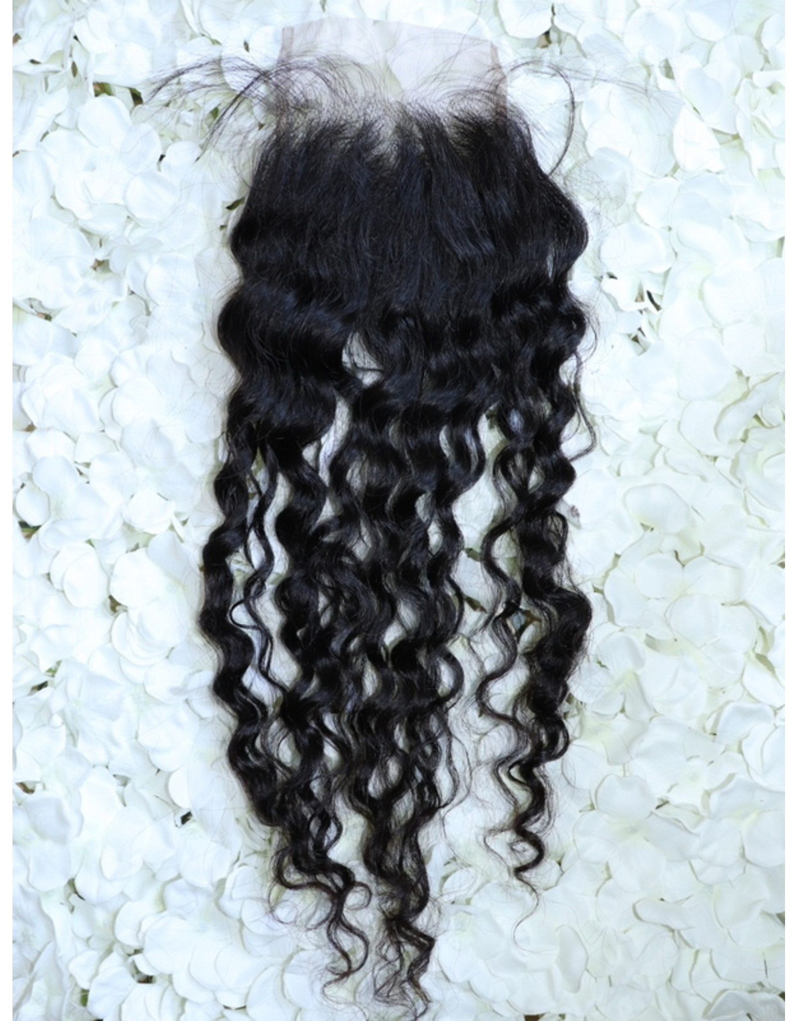 """Remy Curly Closure 18"""""""