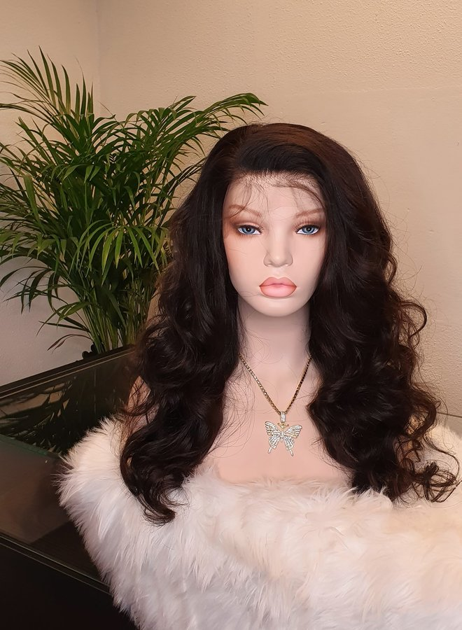 HD Frontal Wig Body Wave 20""