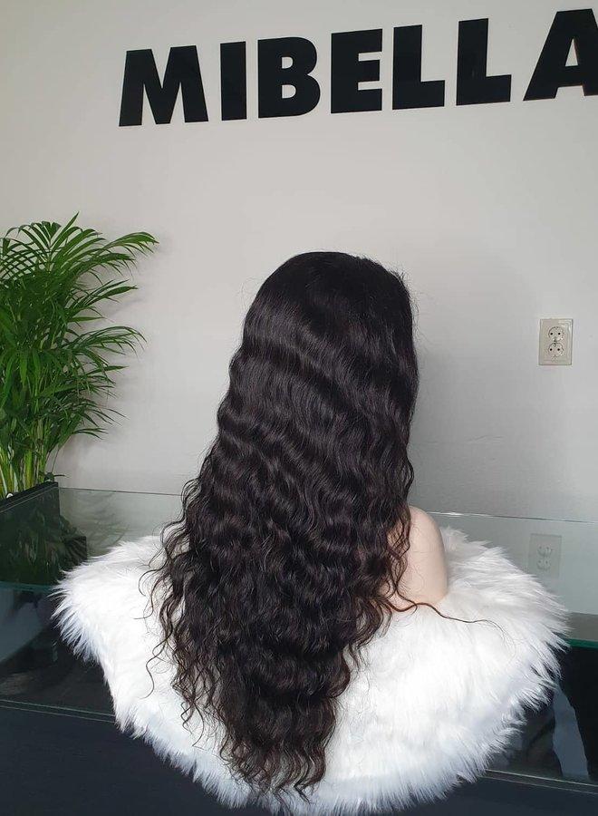 "Frontal Wig 22"" Loose Wave"