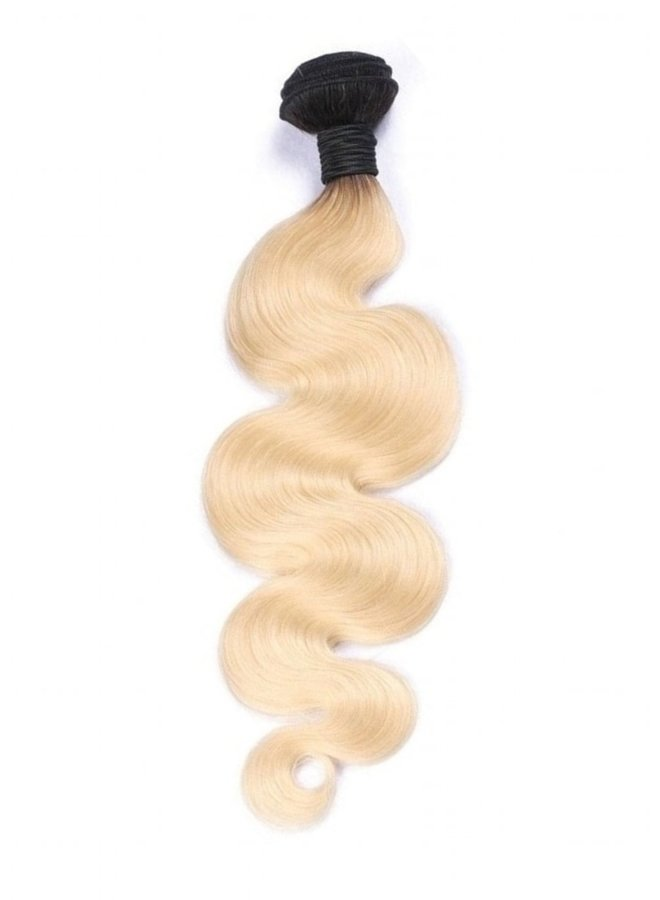 Raw* Indian 1b/613 Blonde Body Wave