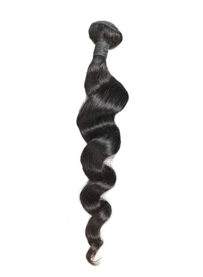 Raw* Indian Loose Wave