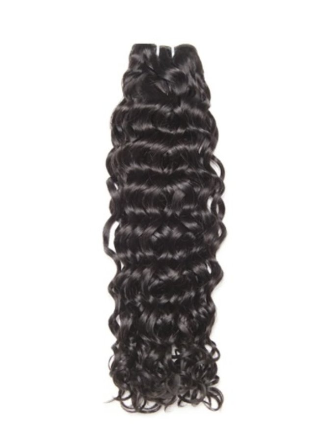 Raw* Vietnamese Moroccan Curly