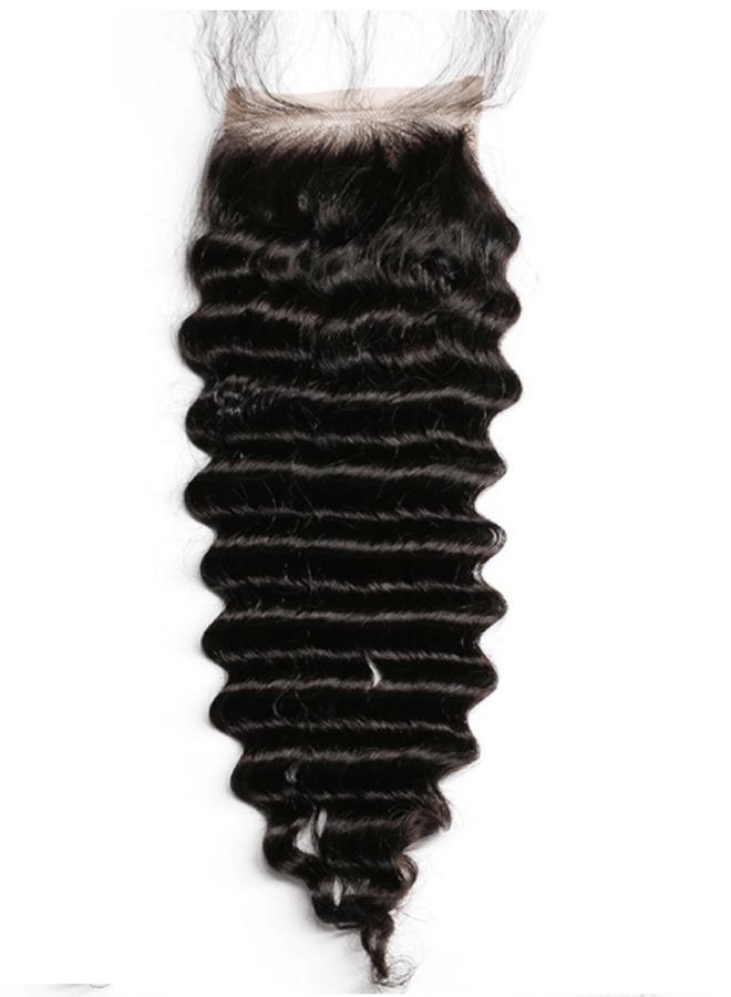 Raw Indian HD 5x5 Caribbean Curly