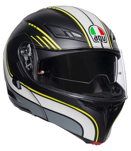 AGV Compact ST Boston