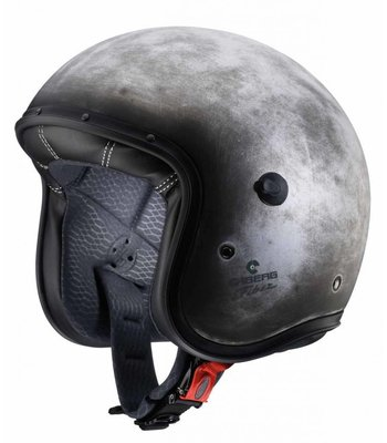 Caberg Freeride Iron outlet