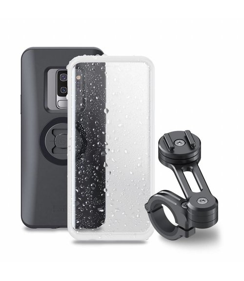 SP Connect Moto Bundle Galaxy S8+ / S9+