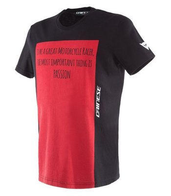 Dainese Racer-Passion T-Shirt