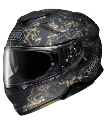 Shoei GT-Air II Conjure