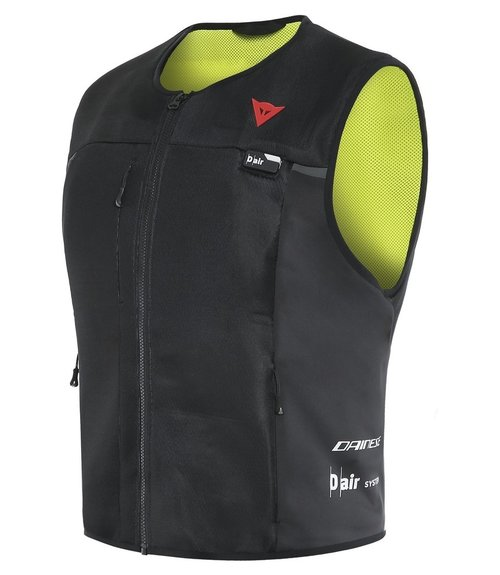 Dainese Smart Jacket Lady D-Air