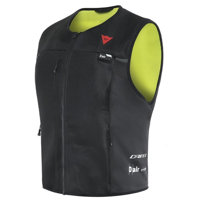 Dainese Smart Jacket Lady D-Air airbagvest