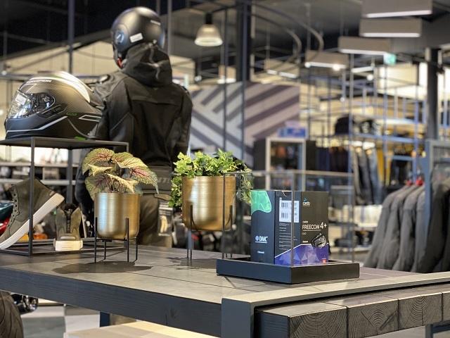 Nog een impressie van Motorkledingcenter Assen store afbeelding nummer 7