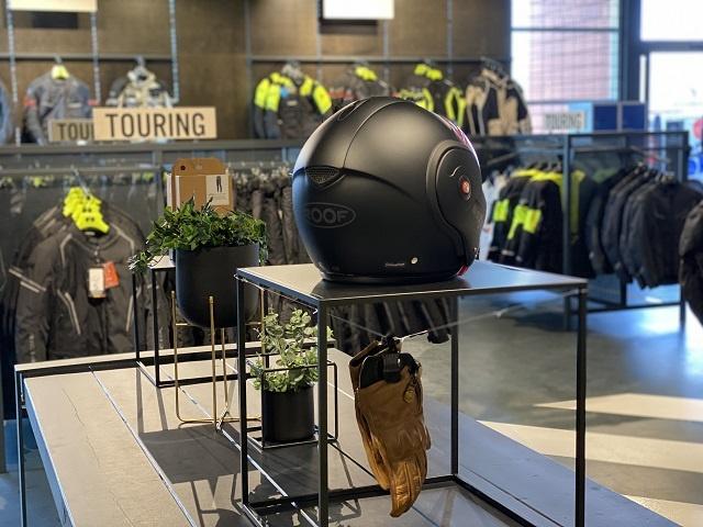 Nog een impressie van Motorkledingcenter Assen store afbeelding nummer 8