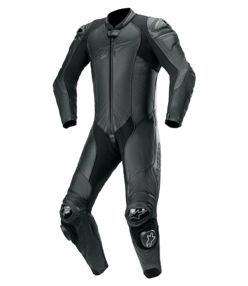 Alpinestars Gp Plus V3 Graphite 1PC