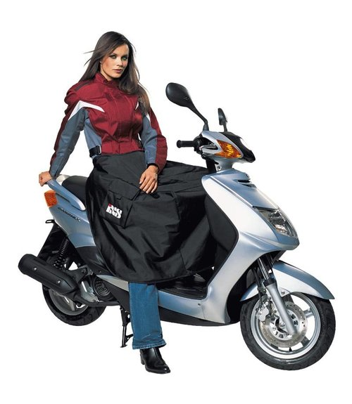 IXS Therm Scooter Beenkleed