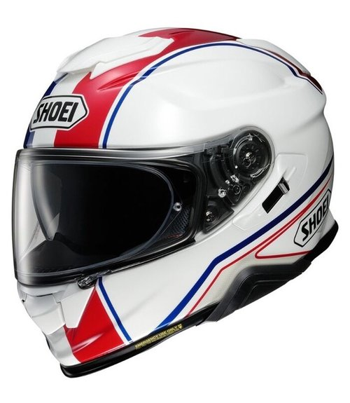Shoei GT-AIR II Panorama