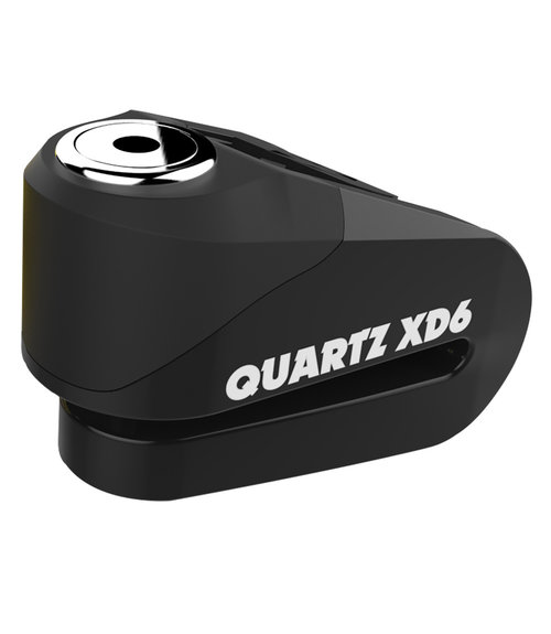 Oxford Quartz XD6 Disc Lock Ø 6mm