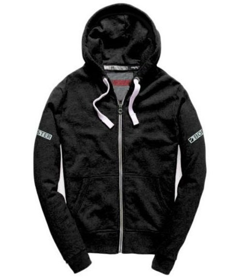 Booster Hoodie Core