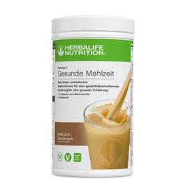 Herbalife Formula 1 - Spiced Apple - vegan ingredients
