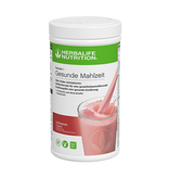 Herbalife Formula 1 sostituto del pasto - Fragola Delight - Ingredienti vegani