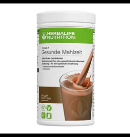 Herbalife Formula 1 - Smooth Chocolate - vegan ingredients