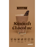 Herbalife Formula 1 Nähr-Shake Getränkemix - Smooth Chocolate - Vegane Zutaten