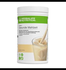 Herbalife Formula 1 Shake 780g - Vanilla Crème - Vegane Zutaten