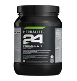 Herbalife 24 - Formula 1 Sport - Upgrade - Vanillecremegeschmack