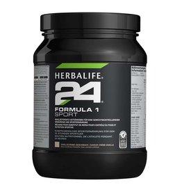 Herbalife 24 - Formula 1 Sport Vanilla Cream