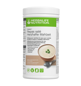 Herbalife Formula 1 - Savoury Meal - Mushroom and Herb